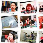 KBS某节目在韩国美之爱整形外科拍摄花絮!