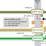 首尔GNG整形外科医院地址在哪里? 地铁7号线...