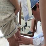高兰得整形外科吸脂瘦小腿要多少钱?!!