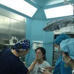 韩国新帝瑞娜医院自体面部填充的效果能够维...
