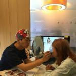 韩国新帝瑞娜医院下颌角修复手术多少钱