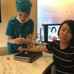 韩国新帝瑞娜医院怎么能让下颌骨变小瘦脸呢?