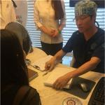 韩国新帝瑞娜整形外科下颌角手术恢复要多久?