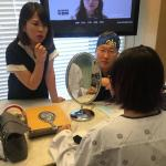 韩国新帝瑞娜整形外科可以同时做双眼皮和开眼角吗?