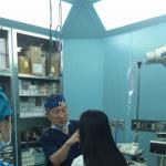 韩国新帝瑞娜整形外科双眼皮术后大小眼怎么修复?