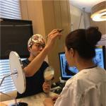 韩国新帝瑞娜整形外科自体脂肪填充泪沟能够维持多久?