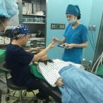 韩国新帝瑞娜整形外科双眼皮术后恢复要多久?