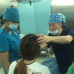 韩国灰姑娘整形医院下眼睑外翻能修复吗?怎么修复?