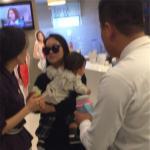 韩国新帝瑞娜整形医院假体隆胸术后多久才能怀孕?