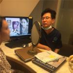 韩国新帝瑞娜整形医院假体隆鼻效果自然吗?
