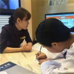 韩国新帝瑞娜整形外科韩式双眼皮效果自然吗?