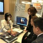 韩国新帝瑞娜整形外科做吸脂瘦脸后自然吗?