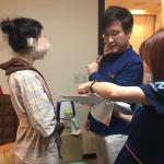 韩国原辰整形外科磨骨瘦脸术后恢复要多久?