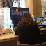 韩国新帝瑞娜整形外科自体干细胞可以除皱吗?