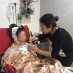 韩国新帝瑞娜整形外科假体隆鼻会留下疤痕吗?