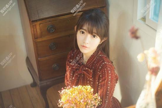 """有""""韩国第一美少女""""之称"""