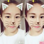 韩式无痕双眼皮模拟,最美的双眼皮送给最好的你。