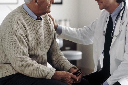 前列腺炎的典型症状:1、排尿症状