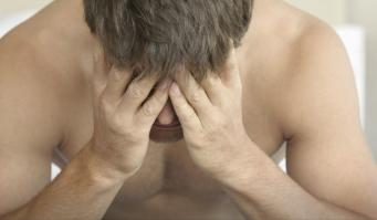 男性前列腺增生的症状