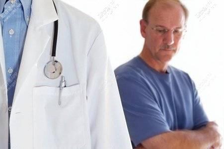 患者是否要接受前列腺癌手术治疗