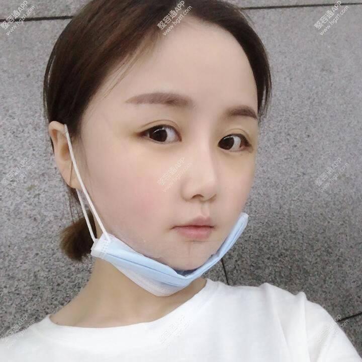 最终的决定选择在了佳伦韩医院